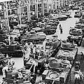 Chrysler Tank Plant by Underwood Archives