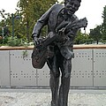Chuck Berry by Kelly Awad