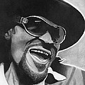 Chuck Brown  by Jason Dunning