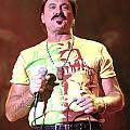 Chuck Negron by Concert Photos