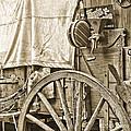 Chuck Wagon by Kenny Francis
