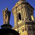 Church Arequipa Peru by Ryan Fox