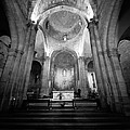 Church At Bethesda by David Morefield