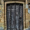 Church Door by Noel Lopez