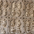 Church Frieze by Christiane Schulze Art And Photography
