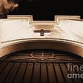 Church by H Scott Cushing