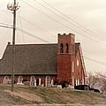 Church Love by Jannice Walker
