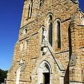 Church Mass by Jason Hughes