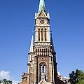 Church Of Ferencvaros In Budapest by Artur Bogacki