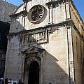 Church Of The Saviour by David Nicholls