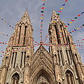 Church by Praveen Kanade