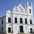 Church Sao Luis Brazil by Bob Christopher