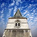 Church Spire by Steve Ball