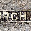 Church Street by John  Nickerson