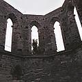 Church Windows by Luis Fournier
