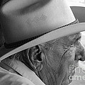 Cigar Maker Remembering His Past by Rene Triay Photography