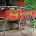 Cigar Wagon by Marty Koch