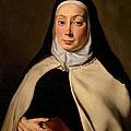 Cignani Carlo, Portrait Of A Nun, 17th by Everett