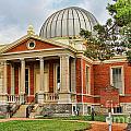Cincinnati Observatory 0053 by Jack Schultz
