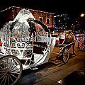 Cinderella's Ride by Sennie Pierson