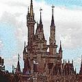 Cindies Castle by John Schneider