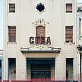 Cinema Cuba by Shaun Higson