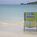 Cinnamon Beach by Wendy Raatz Photography