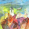 Cinque Terre 03 by Miki De Goodaboom