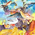 Cinque Terre 05 by Miki De Goodaboom