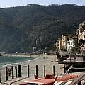 Cinque Terre 8 by Karen Zuk Rosenblatt