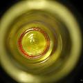 Circle Abstract 01 by Brian Gilna