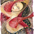 Circle Dancer by Jen Norton