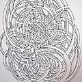 Circle On Circle by Nancy Kane Chapman