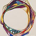 Circles 1 by Christina Naman