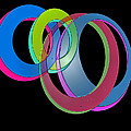 Circles by Don Allen