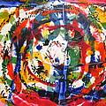 Circles by Marita McVeigh