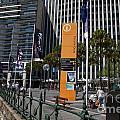 Circular Quay Sydney by Jason O Watson