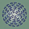 Circularity No. 782 by Alan Bennington