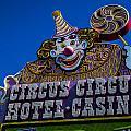 Circus Circus by Angus Hooper Iii