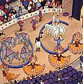Circus Ladies by Linda Mears