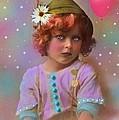 Circus Pixie by Karen Morley