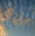 Cirrocumulus Morning by Ellen Henneke