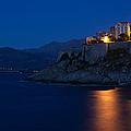 Citadel At The Waterfront, Calvi by Panoramic Images