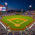 Citizens Bank Park Philadelphia Phillies by Aaron Couture