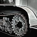 Citroen Half Track - Automobile  by L Wright