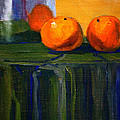 Citrus Chrome by Nancy Merkle