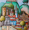 Citta Di Castello by Neal Winfield