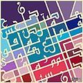 City 6 by Riad Ghosheh