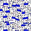 City 744 - Marucii by Marek Lutek