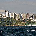 City At The Waterfront, Salvador by Panoramic Images